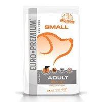 Trockenfutter Euro Premium Small Adult Light