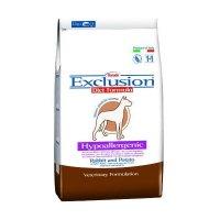 Trockenfutter Exclusion Diet Hypoallergenic Rabbit & Potato
