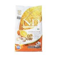 Trockenfutter Farmina N&D Ancestral Grain Medium Adult