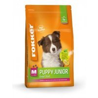 Trockenfutter Fokker Puppy/Junior M