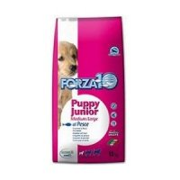 Trockenfutter FORZA10 Small/medium Maintenance Puppy Junior mit Fisch