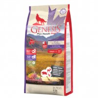 Trockenfutter Genesis Pure Canada Canada Wild Tundra soft