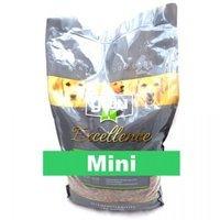 Trockenfutter Grau Excellence Adult Mini mit Geflügel