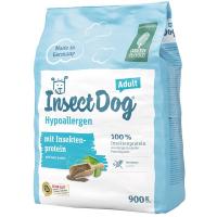 Trockenfutter Green Petfood InsectDog Hypoallergen Adult mit Insektenprotein