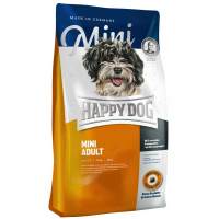 Trockenfutter Happy Dog Adult Mini