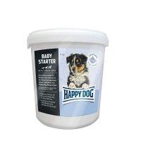 Trockenfutter Happy Dog Baby Starter