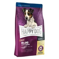 Trockenfutter Happy Dog Mini Irland