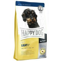 Trockenfutter Happy Dog Mini Light Low Fat