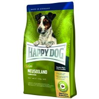 Trockenfutter Happy Dog Mini Neuseeland
