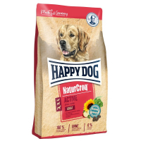 Trockenfutter Happy Dog NaturCroq Active