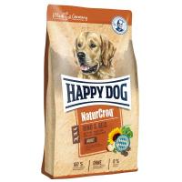 Trockenfutter Happy Dog NaturCroq Rind & Reis