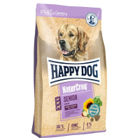 Trockenfutter Happy Dog NaturCroq Senior