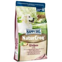 Trockenfutter Happy Dog NaturCroq Welpen