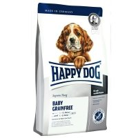 Trockenfutter Happy Dog Supreme Baby grainfree