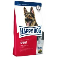 Trockenfutter Happy Dog Supreme Fit & Well Adult Sport