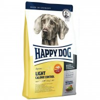 Trockenfutter Happy Dog Supreme Fit & Well Light Calorie Control