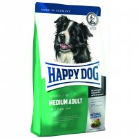 Trockenfutter Happy Dog Supreme Fit & Well Medium Adult