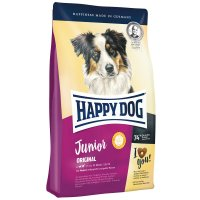Trockenfutter Happy Dog Supreme Junior Original