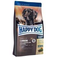 Trockenfutter Happy Dog Supreme Sensible Canada