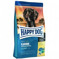 Trockenfutter Happy Dog Supreme Sensible Karibik