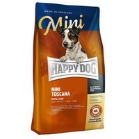 Trockenfutter Happy Dog Supreme Sensible Mini Toscana