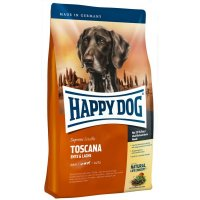 Trockenfutter Happy Dog Supreme Sensible Toscana