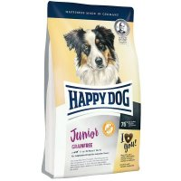 Trockenfutter Happy Dog Supreme Young Junior Grainfree