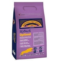 Trockenfutter Henne Pet Food Kronch Optimal