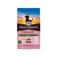 Trockenfutter Hills Ideal Balance Canine Adult Small Breed with Fresh Chicken & Brown Rice