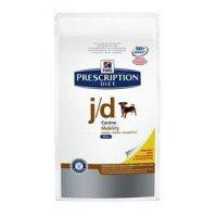 Trockenfutter Hills Prescription Diet j/d Mini