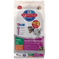 Trockenfutter Hills Science Plan Puppy Small & Miniature with Chicken