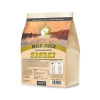 Trockenfutter Hundeland Natural Wild Duck Ente & Kartoffel