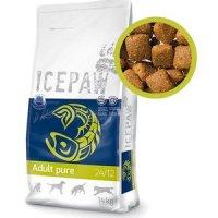 Trockenfutter ICEPAW Adult Pure 24/12