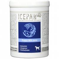 Trockenfutter ICEPAW Puppy Milk pure