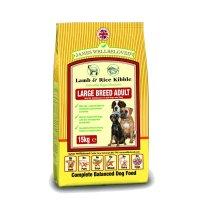 Trockenfutter James Wellbeloved Large Breed Adult Lamb & Rice
