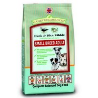 Trockenfutter James Wellbeloved Small Breed Adult