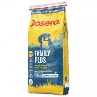 Trockenfutter Josera FamilyPlus