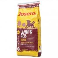Trockenfutter Josera Adult Lamm & Reis