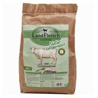 Trockenfutter LandFleisch Natur kaltgepresst mit Grünlandrind Adult