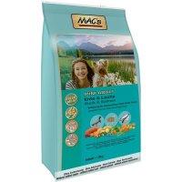 Trockenfutter MACs Macs Mini Adult Ente & Lachs