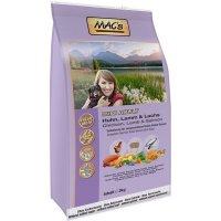 Trockenfutter MACs Mini Adult Huhn, Lamm & Lachs