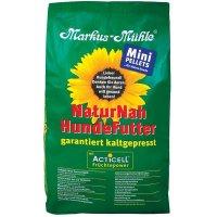 Trockenfutter Markus-Mühle NaturNah Mini