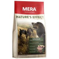 Trockenfutter Mera Nature s Effect Wildschwein mit Roter Bete, Pastinaken und Kartoffeln