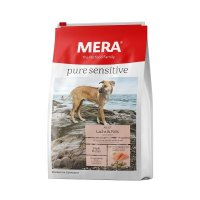 Trockenfutter Mera pure sensitive Adult Lachs & Reis