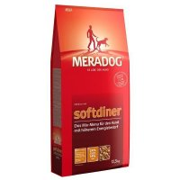 Trockenfutter Mera Adult Softdiner