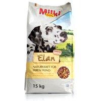 Trockenfutter Milki Dog Elan