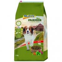 Trockenfutter MultiFit Farmer Adult