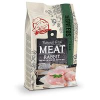 Trockenfutter Natural Fresh Meat Adult All Breeds (S/M/L) Rabbit