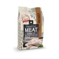 Trockenfutter Natural Fresh Meat Adult All Breeds (S/M/L) Turkey