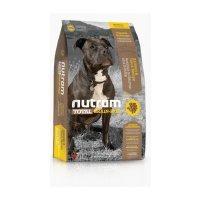 Trockenfutter Nutram Grain Free Mini Salmon & Trout